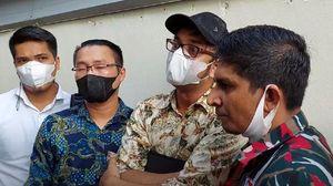 Rio Reifan Datangi Polda, Ingin Polisikan Sang Mantan Istri