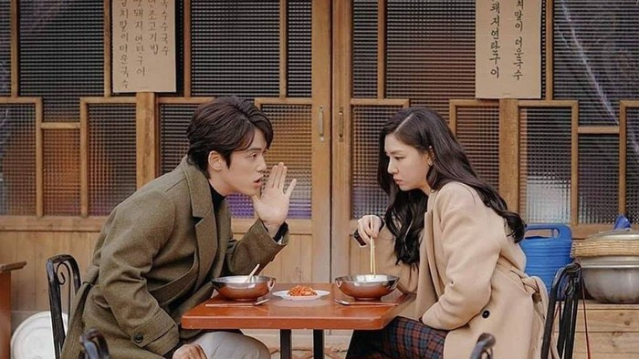 Kabar Kencan Kim Jung Hyun dan Seo Ji Hye