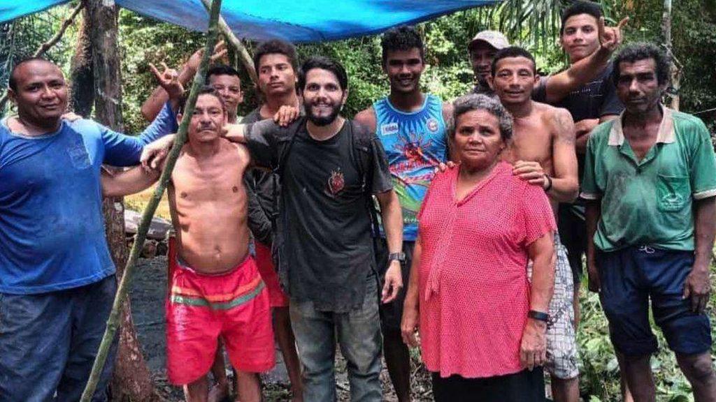 Kisah Pilot Bertahan Hidup 36 Hari di Hutan Amazon Usai Pesawatnya Jatuh