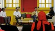 Serunya Kampanye Silaturahmi Jelang Ramadhan