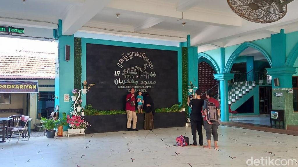 Penggalangan Dana Beli Kapal Selam di Masjid Jogokariyan Tembus Rp 2 M
