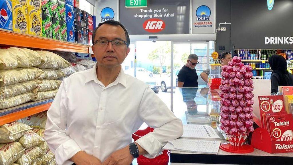 Tak Perlu ke Luar Negeri, Imigran Afghanistan Ubah Satu Kawasan di Adelaide