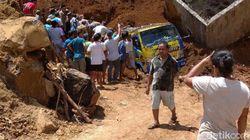 Seorang Penambang di Purworejo Tewas Tertimbun Tebing Longsor