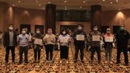 54 Jurnalis detiknetwork Ikuti Uji Kompetensi, 100% Dinyatakan Lulus