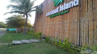 Ulama Caringin Pandeglang Resah Ada Cottage di Waterpark Coconut Island