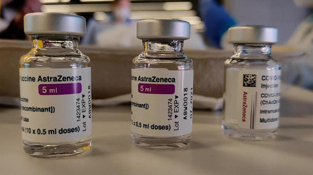 Australia Catat Kematian Pertama karena Pembekuan Darah Vaksin AstraZeneca