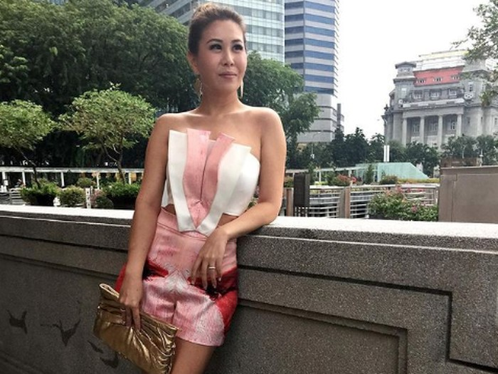 Yasminne Cheng