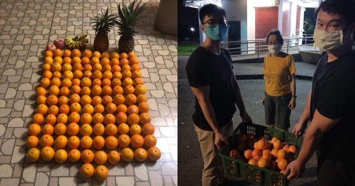5 Aksi Makan Sesajen, Bule di Bali hingga YouTuber