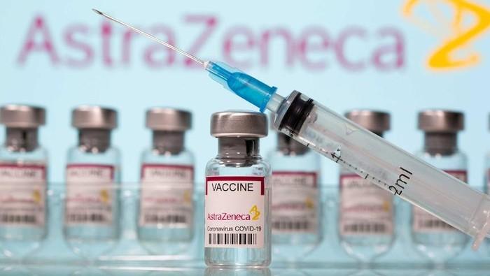 Australia Atur Ulang Program Vaksinasi Akibat Adanya Efek Samping Vaksin AstraZeneca