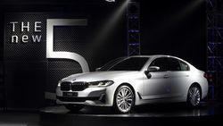Penjualan BMW Naik Pesat di Kuartal Pertama 2021, Seri 5 Paling Diburu