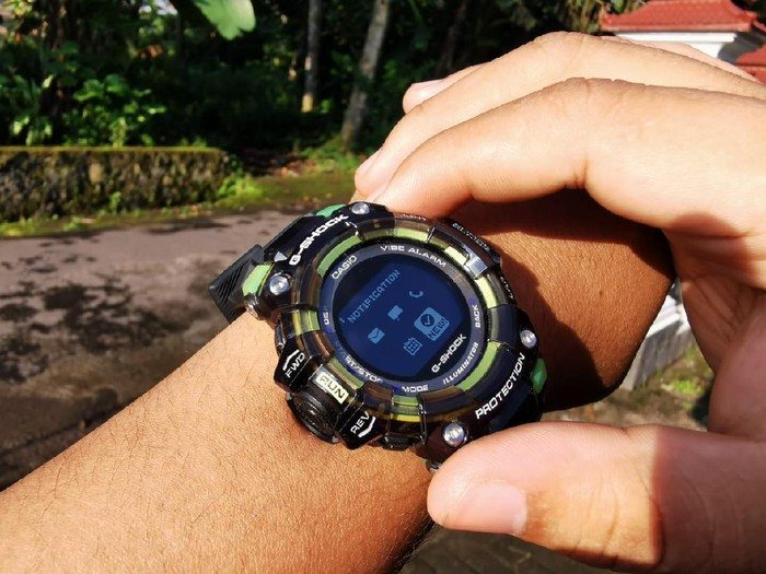 Casio G-Shock GBD-100SM