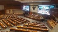 DPR Lantik Anggota PAW Pengganti Almarhum Ali Taher PAN
