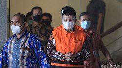 Sidang Korupsi Bansos, Aa Umbara Akan Dipindah ke Rutan Bandung