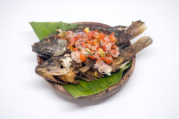 5 Fakta Ikan Nila, Ikan Air Tawar yang Kaya Nutrisi dan Khasiat