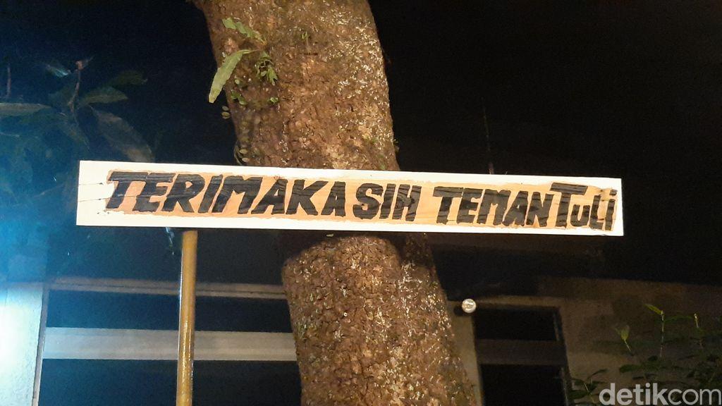 Isyarat Coffee, Satu-satunya Kafe dengan Barista Tuna Rungu di Kota Bogor