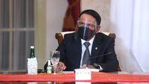 Menpora Dampingi Presiden Hadiri KTT D-8 Ke-10 Secara Virtual
