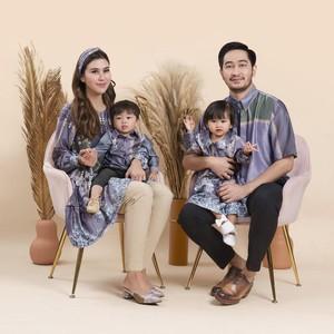 Ini Model Baju Lebaran Keluarga 2021 dari 8 Online Shop Lokal