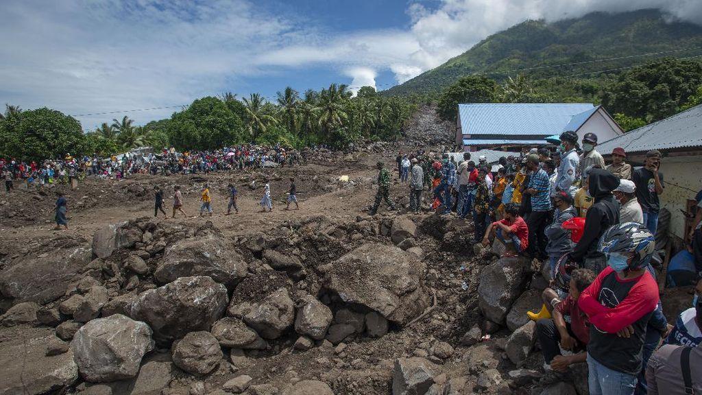 Kemkominfo Siapkan Telepon Satelit Untuk Penanganan Bencana NTT