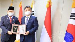 Pengamat: Menhan Prabowo Berhasil Tertibkan Kerja Sama Pertahanan
