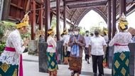 Sandiaga Tuntut Inovasi Biro Perjalanan, Siapkan Paket Wisata Buat Nakes