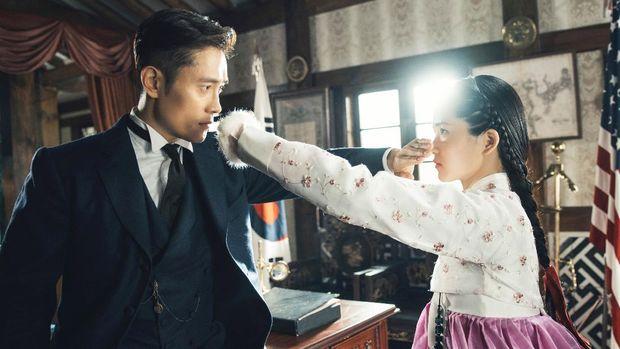Drama Korea 'Mr. Sunshine'