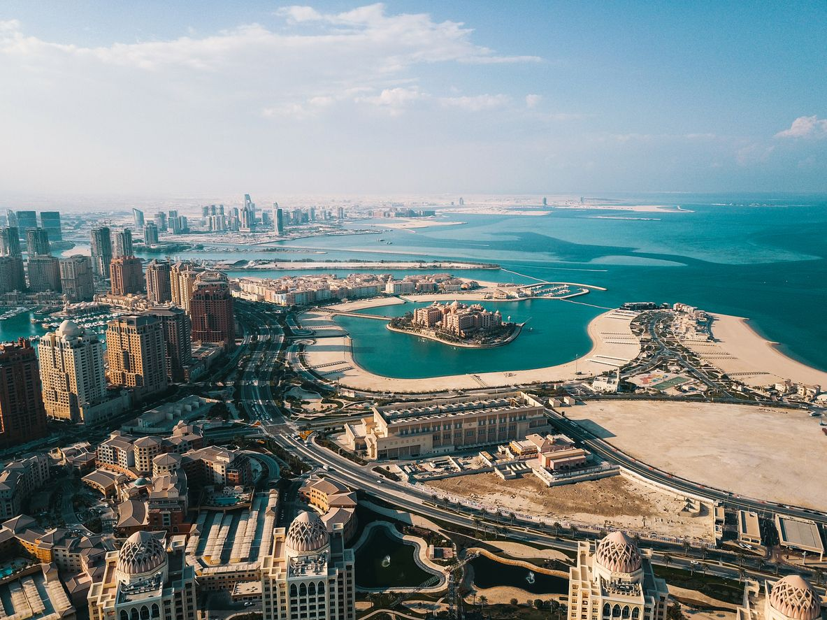 Negara Qatar