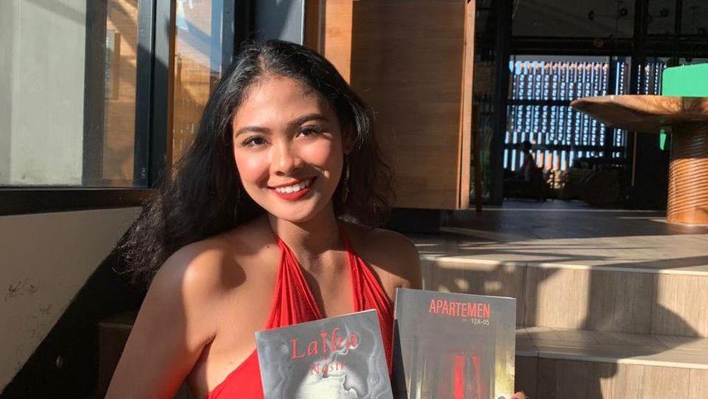 Penulis Misterius Lahirkan 2 Novel Horor, Siap Koyak Imajinasi