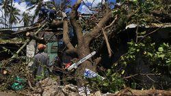 Refleksi Pasca Anomali Bencana NTT