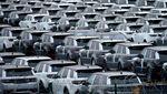 Potret Ketangguhan Land Rover Dari Dulu Hingga Kini