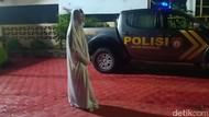 6 ABG Blitar Diamankan Setelah Bikin Takut Warga dengan Prank Pocong