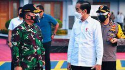 Jokowi Akan Bentuk Kementerian Investasi