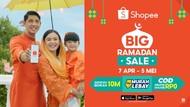 Al & Andin Ada di Iklan Terbaru Shopee, Netizen: Gemes Banget!