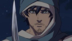 Anime Jepang The Journey Kisahkan Perang di Jazirah Arab