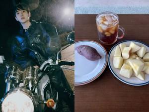 Tips Diet Baekhyun EXO yang Selalu Tampil Energik di Panggung