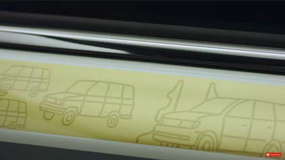 Toyota Kijang Innoba Limited Edition