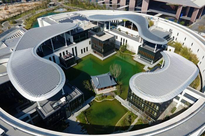 Universitas Hupan Jack Ma