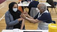 Umat Islam di Inggris Diimbau Tetap Divaksinasi Selama Ramadhan