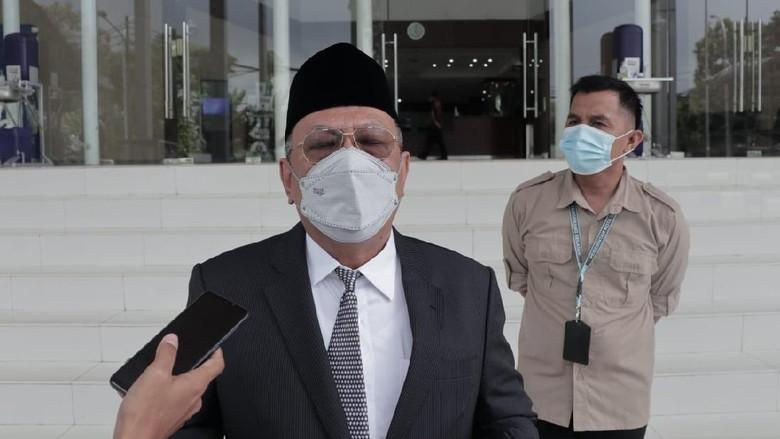 Wakil Wali Kota Tangerang Selatan Benyamin Davnie (Dok. Dinkominfo Tangsel)