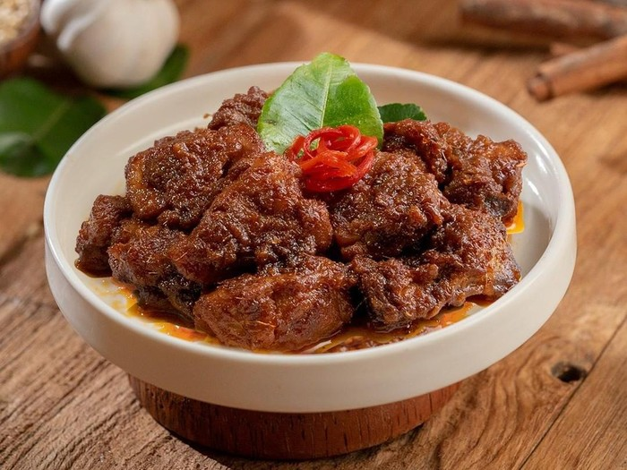 William Wongso Luncurkan Pawon Om Will, Lauk Siap Makan Berbumbu Autentik