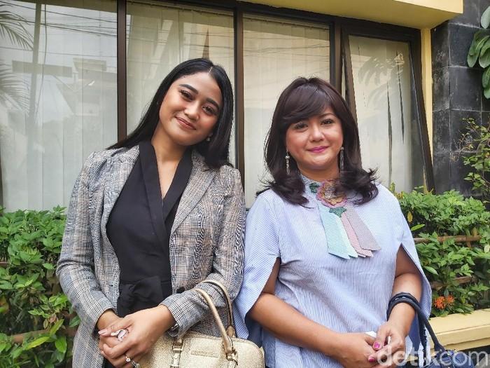 Yuyun Sukawati ngadu ke Komnas Perempuan soal KDRT Fajar Umbara