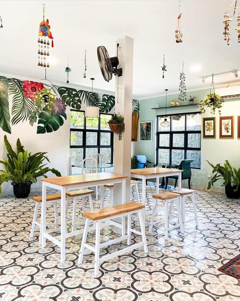 5 Kafe Kekinian Terbaru Ini Cocok Buat Ngopi Bareng Sebelum Puasa