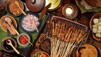 Restoran Kapau untuk Makan Bareng Keluarga dan Makanan Favorit Pangeran Philip