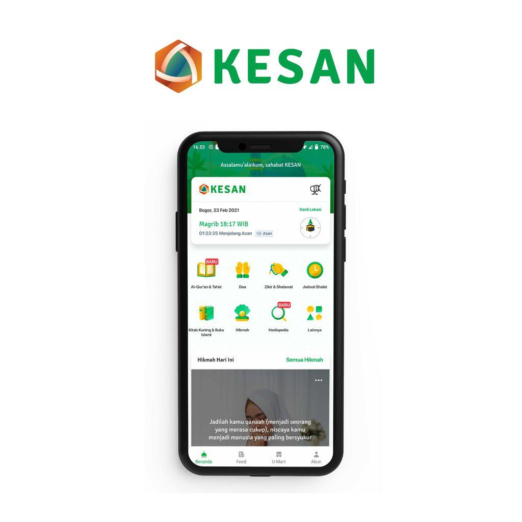 aplikasi ramadan