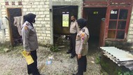 Polisi di Tuban Ini Hidup dengan 12 Anak, Rumahnya Dibedah Karena Tak Layak