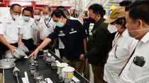 BPH Migas Harap Pengadaan Senjata Api bagi PPNS Segera Terealisasi