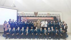 Dukung Kampus Merdeka, Charoen Pokphand-Undip Kerja Sama Pemagangan