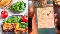 Cuma Pesan Sayur, Wanita Ini Disebut Alien Oleh Pelayan