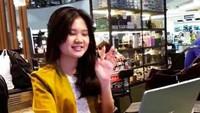 Postingan Perdana Felicia Tissue Usai Putus Cinta dengan Kaesang
