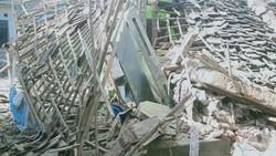 Pertanda Alam yang Dirasakan Warga Sidoarjo-Pasuruan Sebelum Gempa Malang