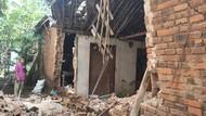 Bangunan Rusak di 15 Kab/Kota Jatim Terdampak Gempa Bumi Malang, Ini Rinciannya